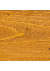 5 darabos léc szett teakfa színben